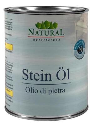 Natural Stein Öl 0,75l » Naturalfarben.at Onlineshop