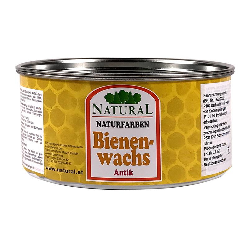 Natural Bienenwachs Antik » Naturalfarben.at Onlineshop
