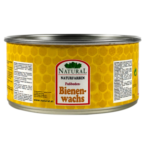 Natural Fußboden-Bienenwachs 1l » Naturalfarben.at Onlineshop
