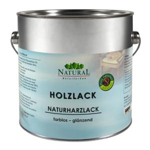 Natural Holzlack Naturharzlack 5l » Naturalfarben.at Onlineshop