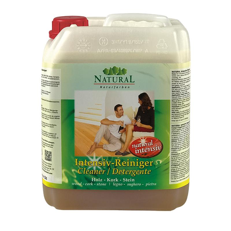 Natural Intensiv-Reiniger 5l » Naturalfarben.at Onlineshop