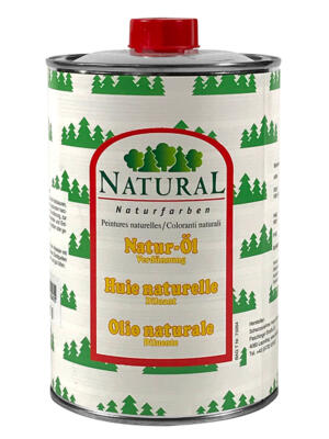 Natural Naturölverdünnung 1l » Naturalfarben.at Onlineshop