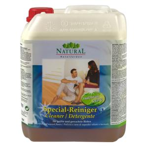 Natural Spezial-Reiniger 5l farblos » Naturalfarben.at Onlineshop