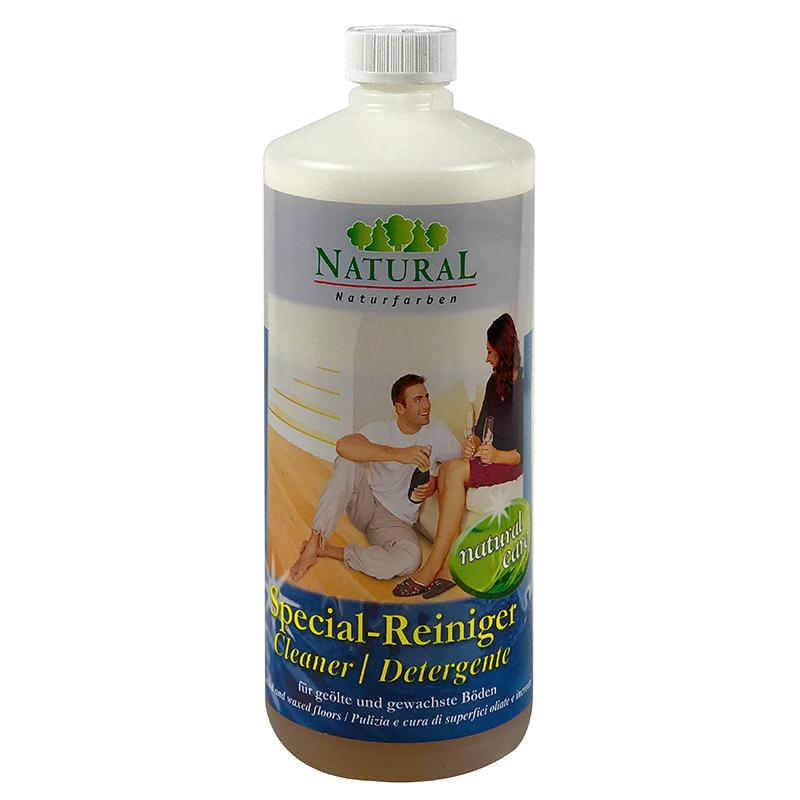 Natural Spezial-Reiniger 980ml farblos » Naturalfarben.at Onlineshop