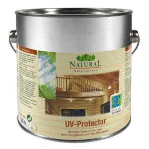 Natural UV-Protector 2,5l » Naturalfarben.at Onlineshop