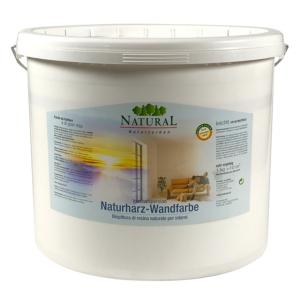 Natural Naturharz Wandfarbe 11kg » Naturalfarben.at Onlineshop