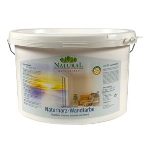 Natural Naturharz Wandfarbe 5kg » Naturalfarben.at Onlineshop