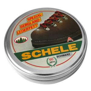Schele Bergland Lederfett » Naturalfarben.at Onlineshop