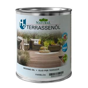 Natural h2 Terrassenöl » Naturalfarben.at Onlineshop